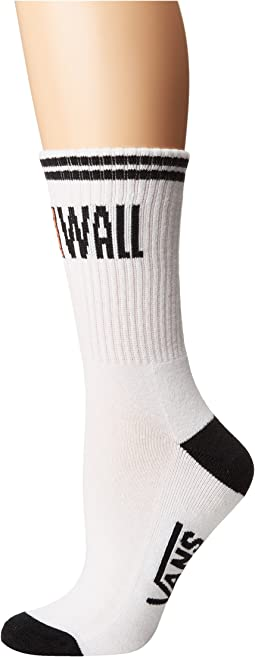 Vans Girl Gang Crew Socks