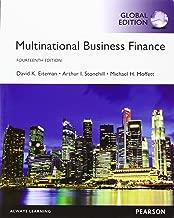 Multinational Business Finance with MyFinanceLab, Global Edition