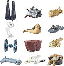 Star Wars: The Force Awakens Micro Machines Series 1 Vehicle Mystery Bag