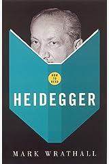 How To Read Heidegger Kindle Edition