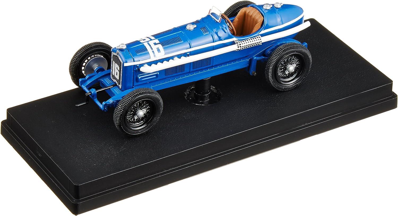 Rio Fahrzeug, Farbe  bluee, RIO4497