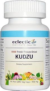 Eclectic Institute Kudzu, 450 mg, 90 Non-GMO Veggie Caps