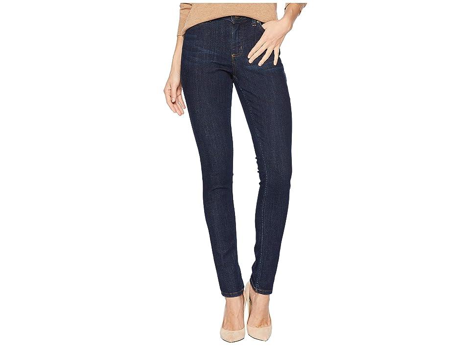 Carhartt Slim Fit Layton Skinny Leg Jeans (Midnight Sky) Women's Jeans