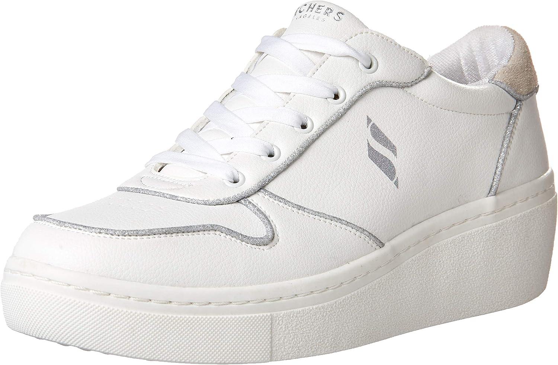 Skechers Max 66% OFF Women's Goldie Hi-Follow Line Sneaker Fashionable The