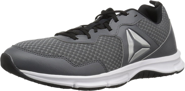 Reebok Mens Express Runner 2.0 Running shoes