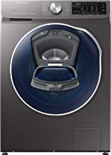 Samsung WD6800 WD80N642OOX/EG QuickDrive Waschtrockner/a/22400 kWh/Jahr/1400 UpM/8 kg/9600 L/jahr/4 kg Waschen und Trocknen in NUR 3 Stunden/AddWash/Inox/Amazon Dash Replenishment fähig