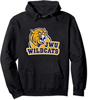 Johnson & Wales Wildcats - Women's NCAA Hoodie RYLJWU06