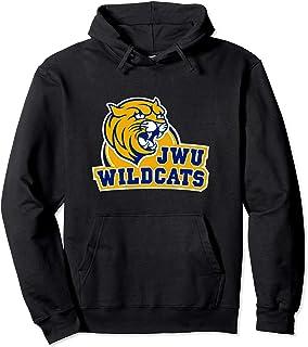 Johnson & Wales Wildcats - Women's NCAA Hoodie RYLJWU06