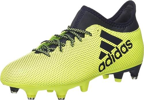 adidas X 17.3 SG, Chaussures de Football Homme