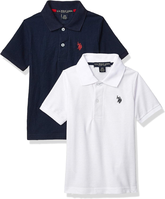 Boys Polo Shirt Polo Assn U.S