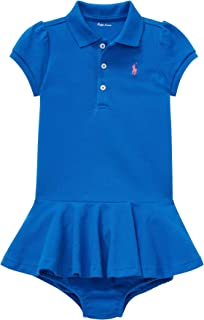 Best embroidered polo dress baby girls Reviews