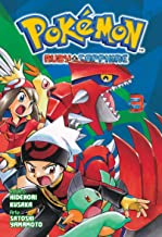 Pokémon Ruby & Sapphire Vol. 3