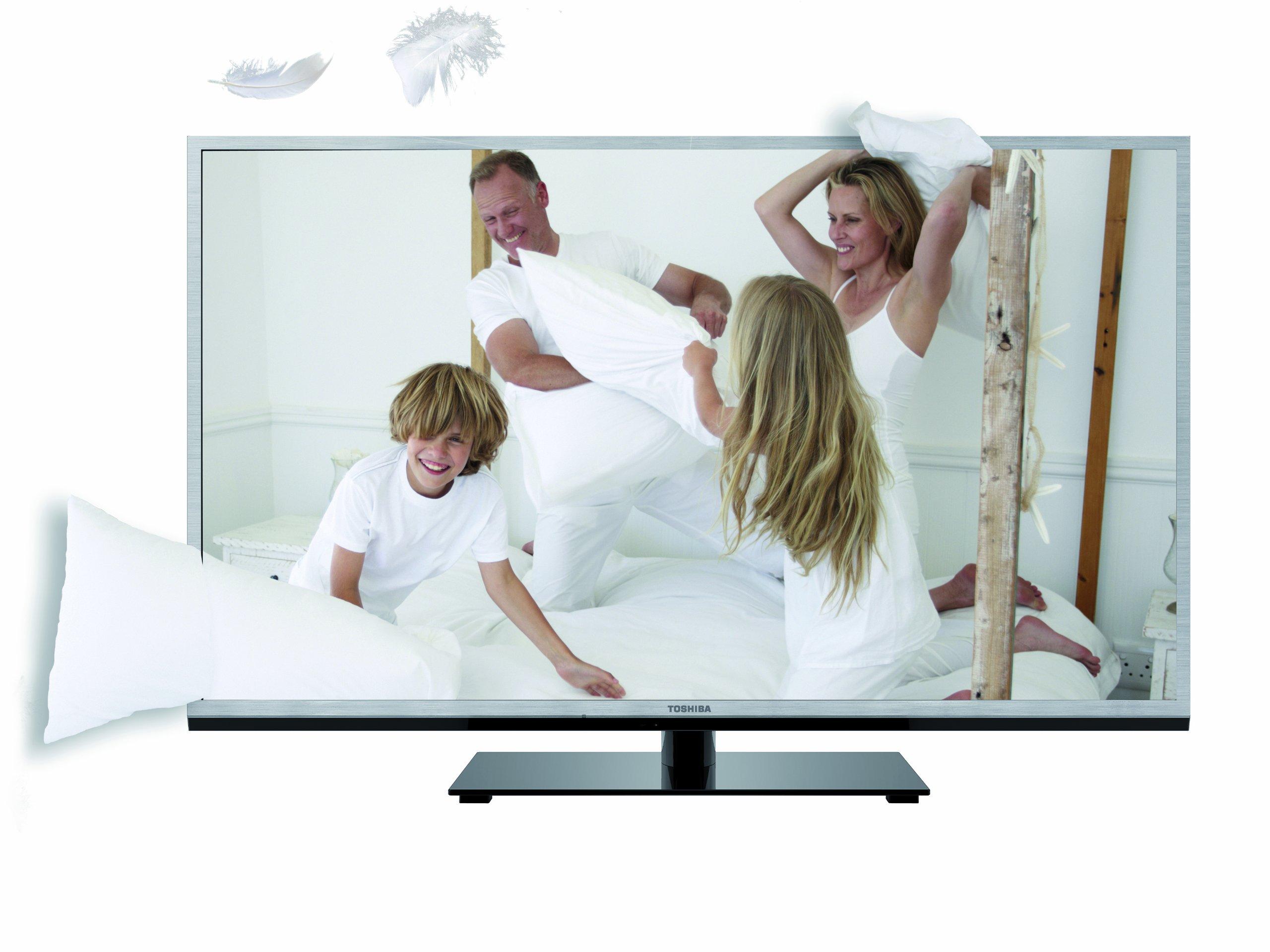 Toshiba 46TL963G LED TV - Televisor (116,84 cm (46