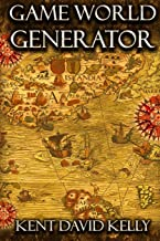 Game World Generator: Castle Oldskull Gaming Supplement GWG1 (Volume 2)