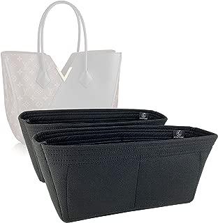 Zoomoni Organizer for Louis Vuitton Kimono MM Bag - Premium Felt (Set of 2/Handmade/20 Colors)