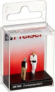 Preiser 28180 Arguing Couple pkg(2) HO Scale Figure