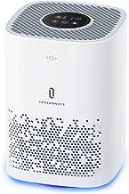 TaoTronics Air Purifier for Home, H13 Cleaner HEPA, CADR 150m³/h Desktop Filtration for Bedroom Kid's Room Office, 3 Fan S...