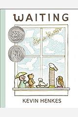 Waiting Kindle Edition