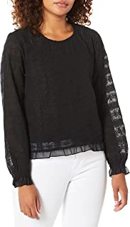 Lucky Brand Women's Lace Top