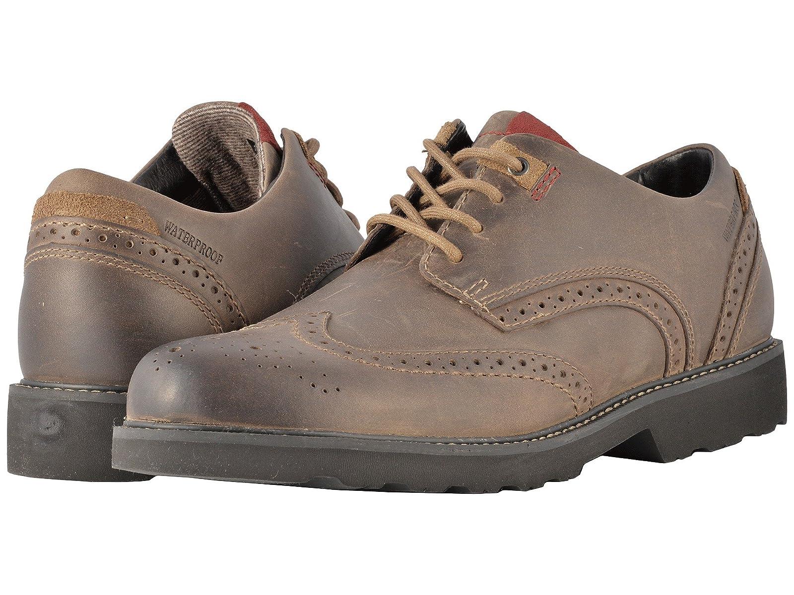 Dunham REVdare WaterproofAtmospheric grades have affordable shoes