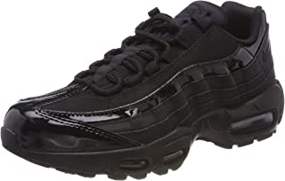 Womens Air Max 95 Leather Trainers