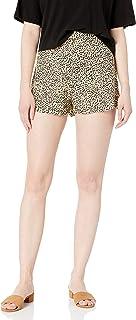 Volcom womens Volcom Women's Gen Wow Allover Print Short Dress