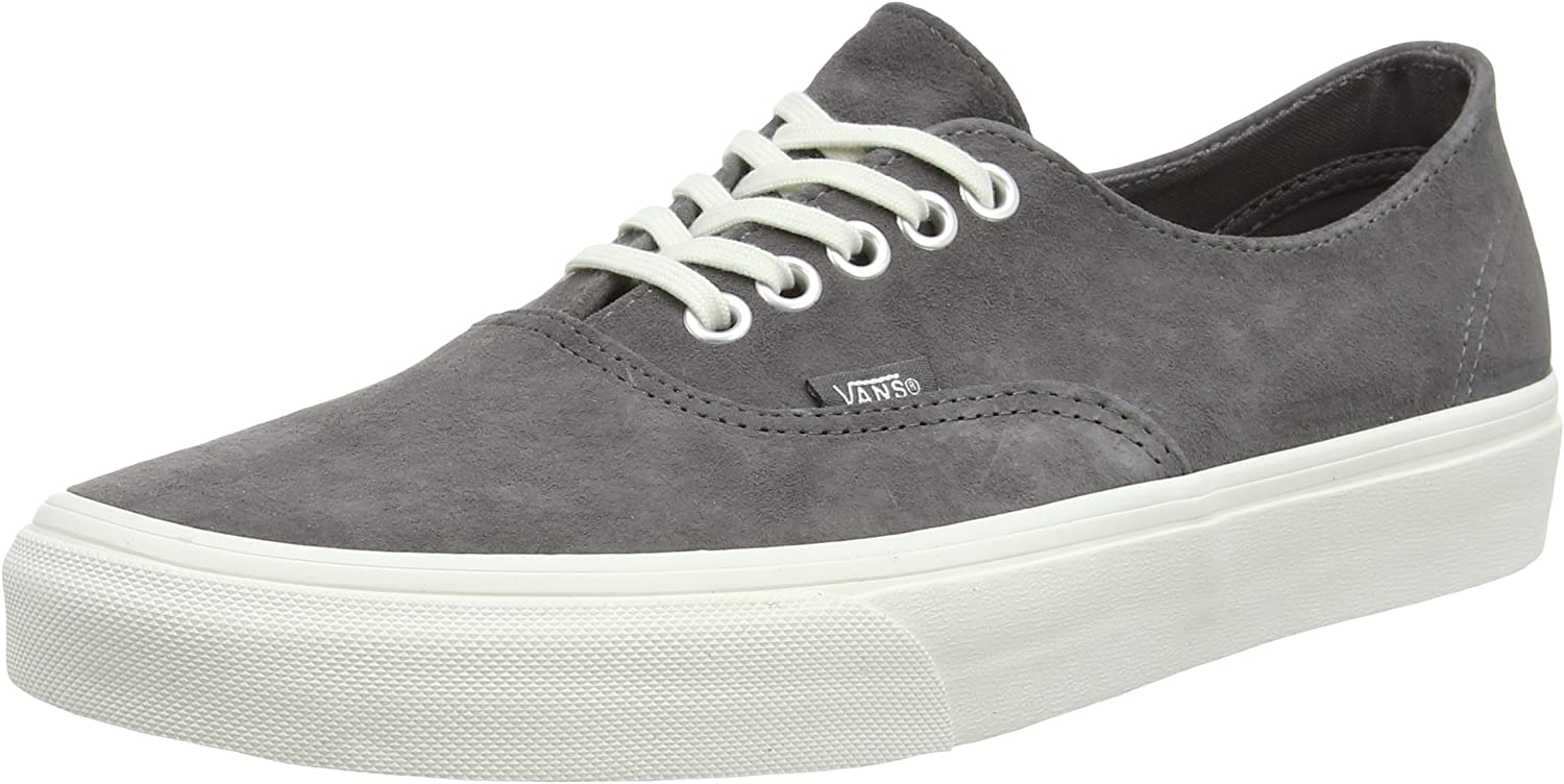 Vans Authentic Decon, Unisex Adults' Low-Top Sneakers
