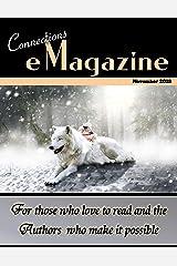 Connections eMagazine November 2018 (Connections eZine Book 4) Kindle Edition