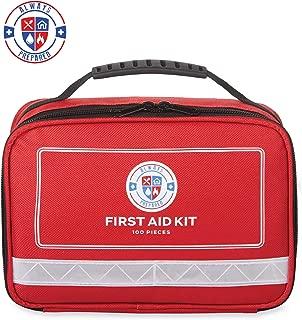 Always Prepared - First Aid Emergency Kit