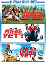 Daddy Day Camp / Are We There Yet? / Are We Done Yet? [Import anglais]