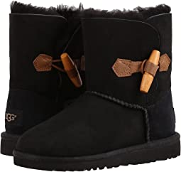 UGG Kids - Ebony (Little Kid/Big Kid)