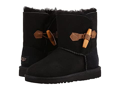 083373f65c8 HOT!* Amazon – UGG Kids' Darrah-K Boot in Chestnut, Black or Gray ...