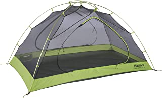 Crane Creek 2-Person Ultra Lightweight Backpacking and Camping Tent, Macaw Green/Crocodile