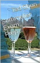 Sommelier Exam Prep