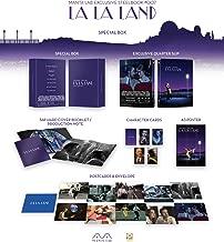 LA LA LAND [Blu-ray Manta Lab Exclusive Steelbook SPECIAL COLLECTOR BOX EDITION]