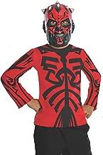Star Wars Darth Maul Value Costume - Large
