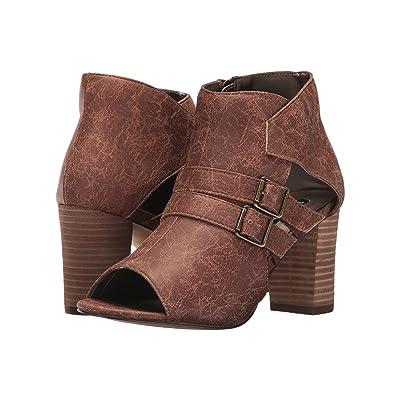 Michael Antonio Gimlet (Cognac) High Heels
