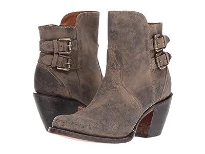 Lucchese Catalina (Stonewash Grey) Cowboy Boots