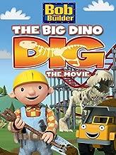 Best bob the builder the big dino dig Reviews