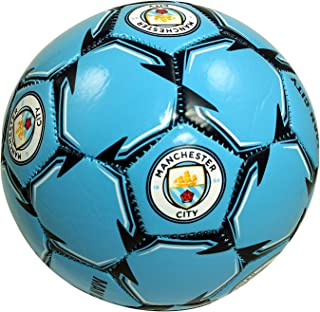Manchester City F.C. Authentic Official Licensed Soccer Ball Size 2