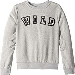 Mabel Sweatshirt (Big Kids)