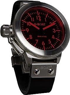U-Boat - Reloj analógico Unisex automático 1092