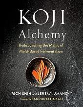 Koji Alchemy: Rediscovering the Magic of Mold-Based Fermentation