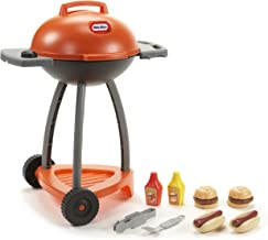 Little Tikes Sizzle and Serve Grill Kitchen Playsets