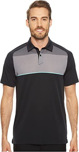 Under Armour Golf - Threadborne Infinite Polo