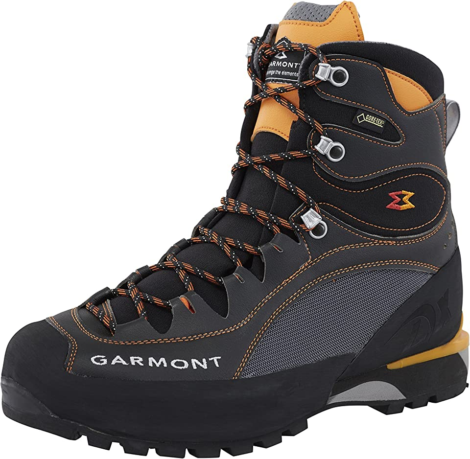 Garmont Tower LX GTX - Black-orange