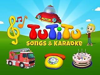 TuTiTu Songs and Karaoke