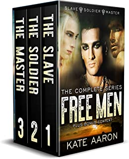 Free Men: The Complete Series