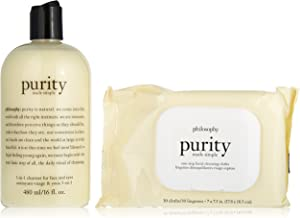 Philosophy Purity Home and Away Duo 女士套装