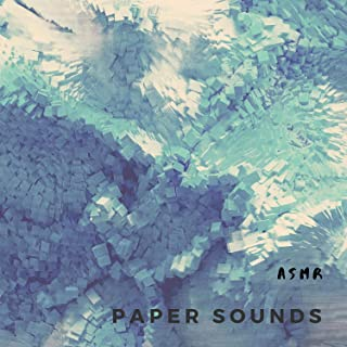 Loopable ASMR Sounds for All Night: Paper Touching, Scratching and Ripping.